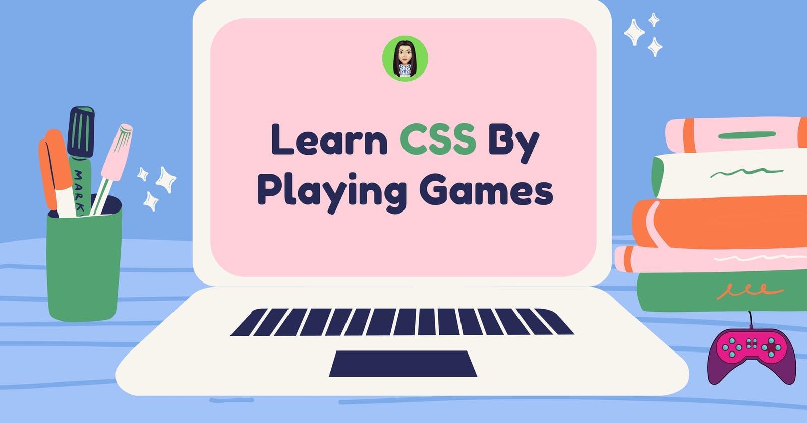 Master CSS in one article